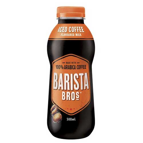 Barista Bros Ice Coffee 500ml