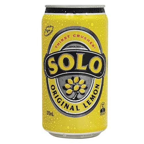 Solo 375ml