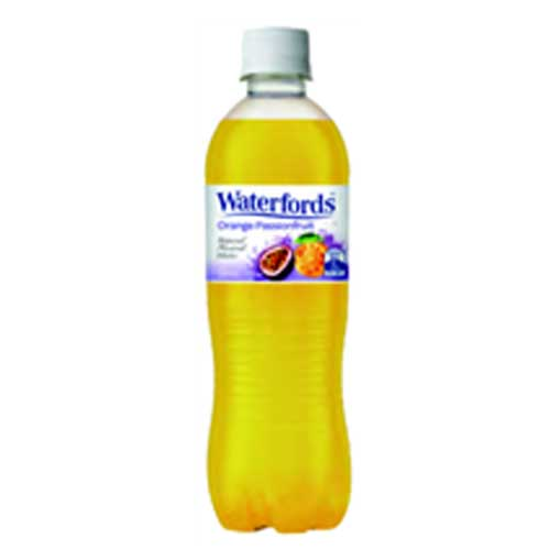 Waterfords Orange Pass 500ml