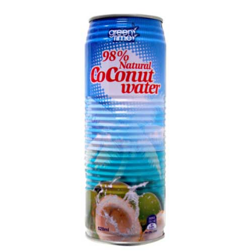 Coconut Water 520ml