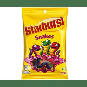 Snakes Starburst