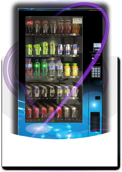 Drinks Machine