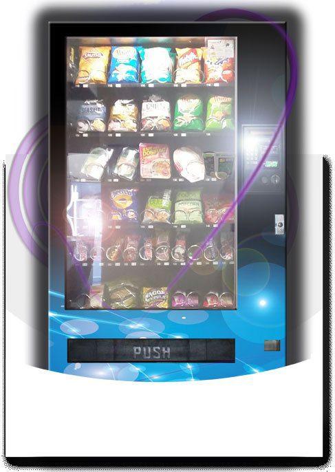 Snacks Machine